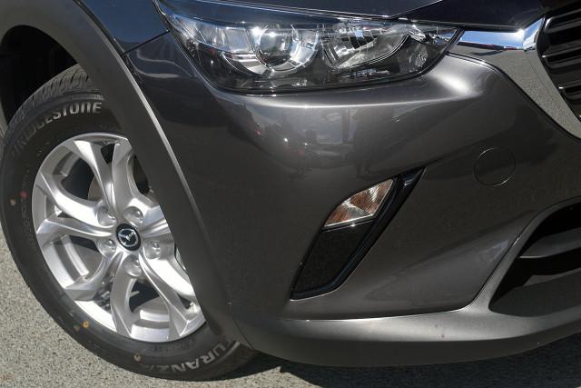 2019 Mazda CX-3 DK Maxx Sport Suv Image 2
