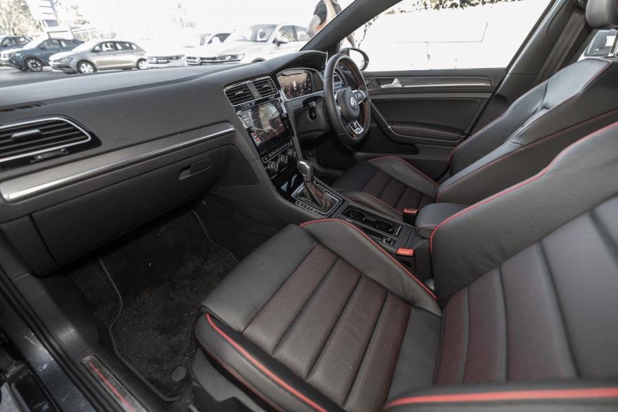 2019 MY20 Volkswagen Golf 7.5 GTI Hatch Image 23