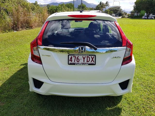 2014 MY15 Honda Jazz GF VTi-S Hatchback