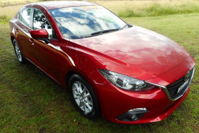 2014 Mazda 3 BM5278 Maxx Sedan Mobile Image 1
