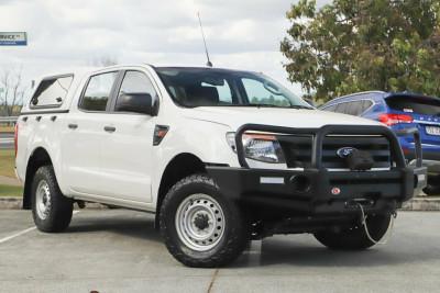 2015 Ford Ranger PX XL Utility