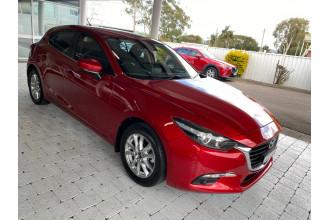 2016 Mazda Mazda3 BN5478 Maxx Hatchback Image 4