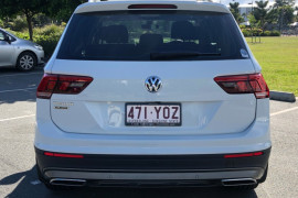 2018 MY19 Volkswagen Tiguan Allspace 5N Comfortline Wagon