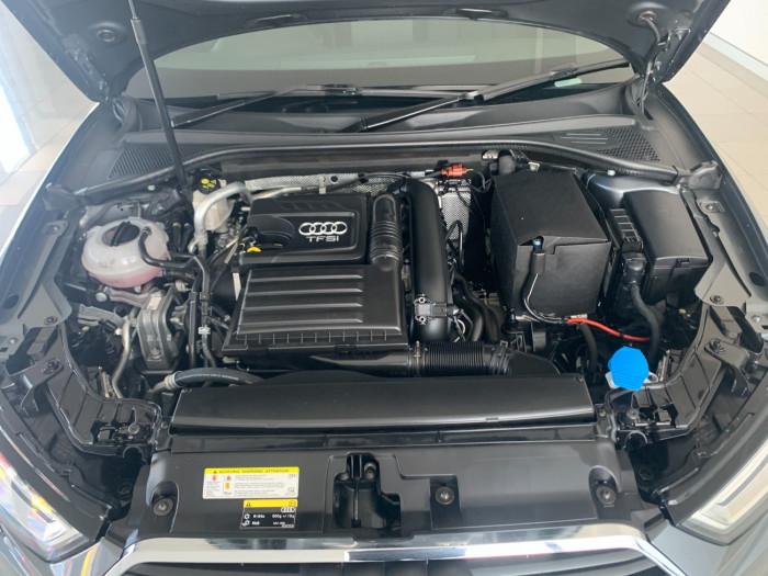 2016 MY17 Audi A3 8V MY17 Sedan Image 26