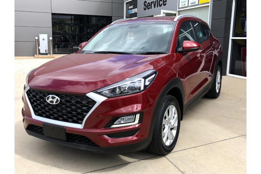 2019 Hyundai Tucson TL3 MY19 ACTIVE X Suv