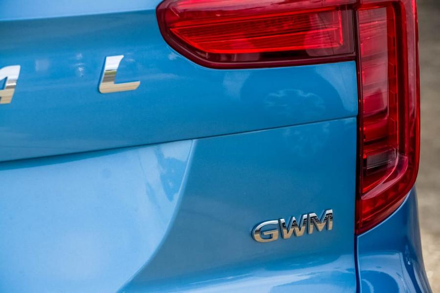 2021 Haval Jolion A01 Premium Wagon Image 19