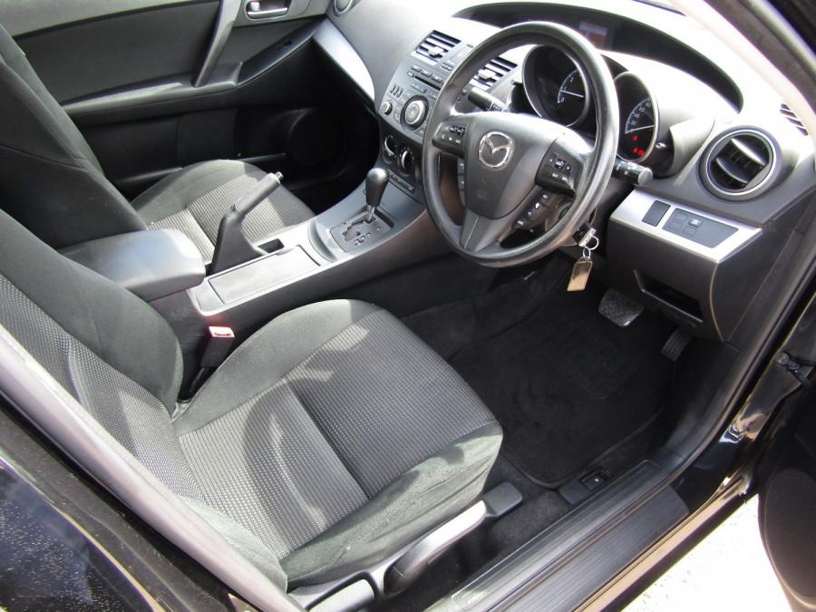 2013 Mazda 3 BL10F2  Neo Sedan Image 11