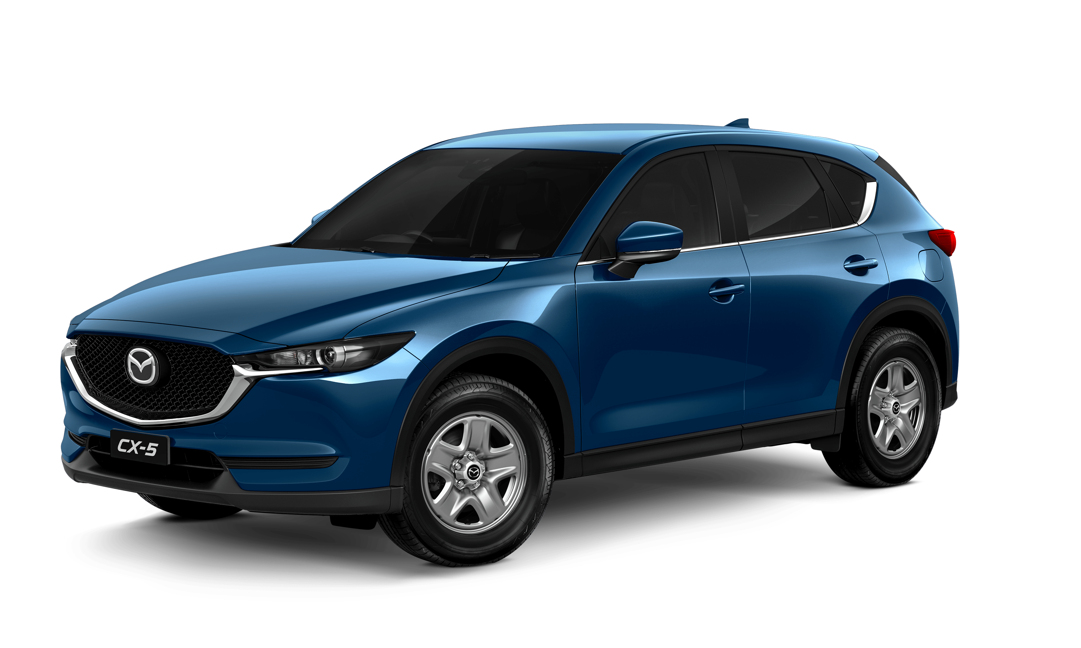 2019 CX-5 2.0L MAXX SPORT Demo