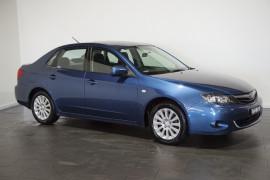 Subaru Impreza RX G3