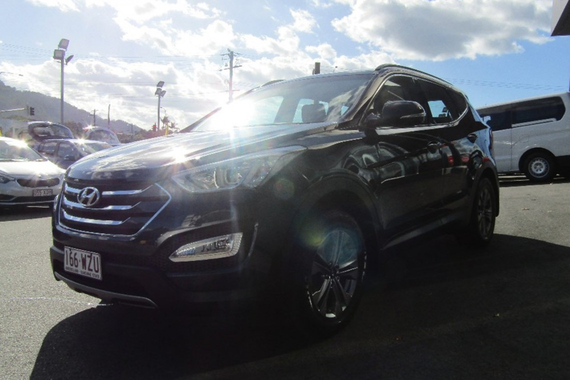 Used Cars Cairns Qld