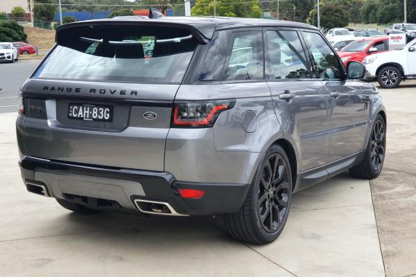 2020 MY21 Land Rover Range Rover Sport L494 21MY DI6 221kW Suv
