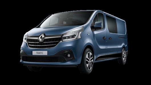 Renault TRAFIC New Trafic