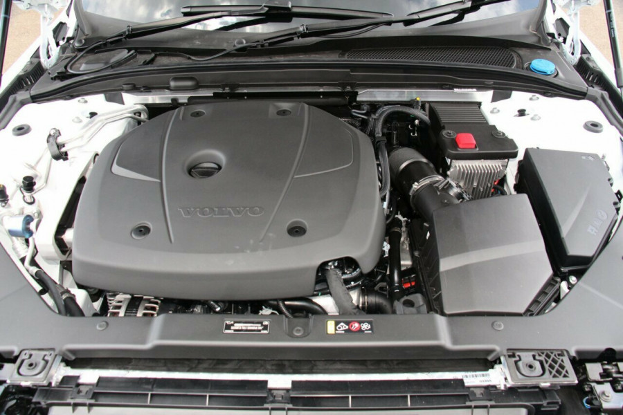2019 MY20 Volvo S60 Z Series T5 Inscription Sedan Mobile Image 21