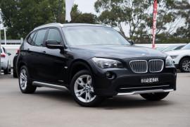 BMW X1 xDrive23d E84
