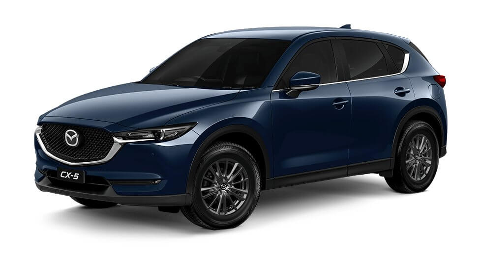MAZDA CX-5 TOURING | AWD AUTO