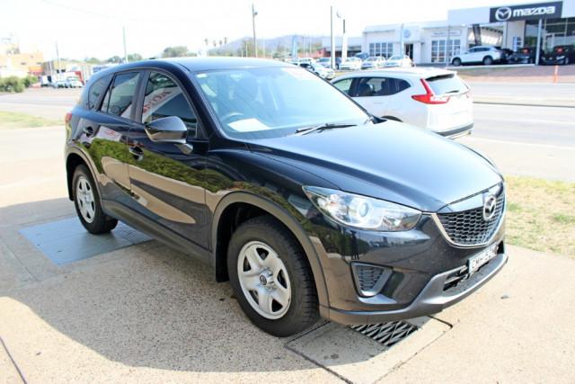2012 Mazda CX-5 KE1071 Maxx Suv Image 4