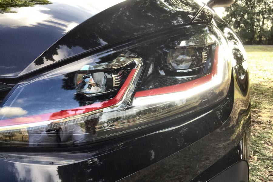 2019 Volkswagen Golf 7.5 GTi Hatchback Image 19