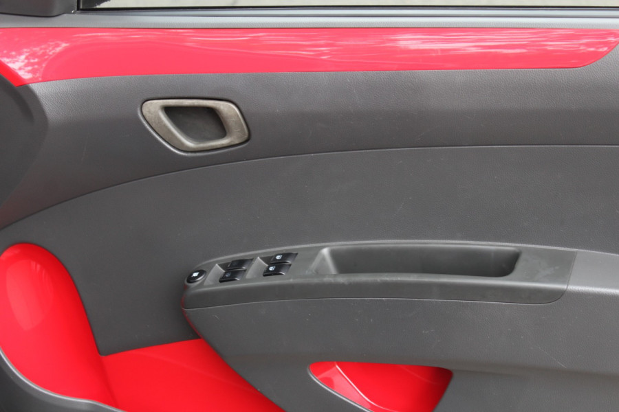 2011 Holden Barina Spark MJ  CD Hatchback Image 15