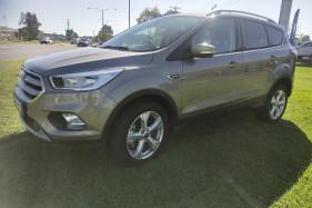 2019 MY19.25 Ford Escape ZG Trend AWD Suv Image 4