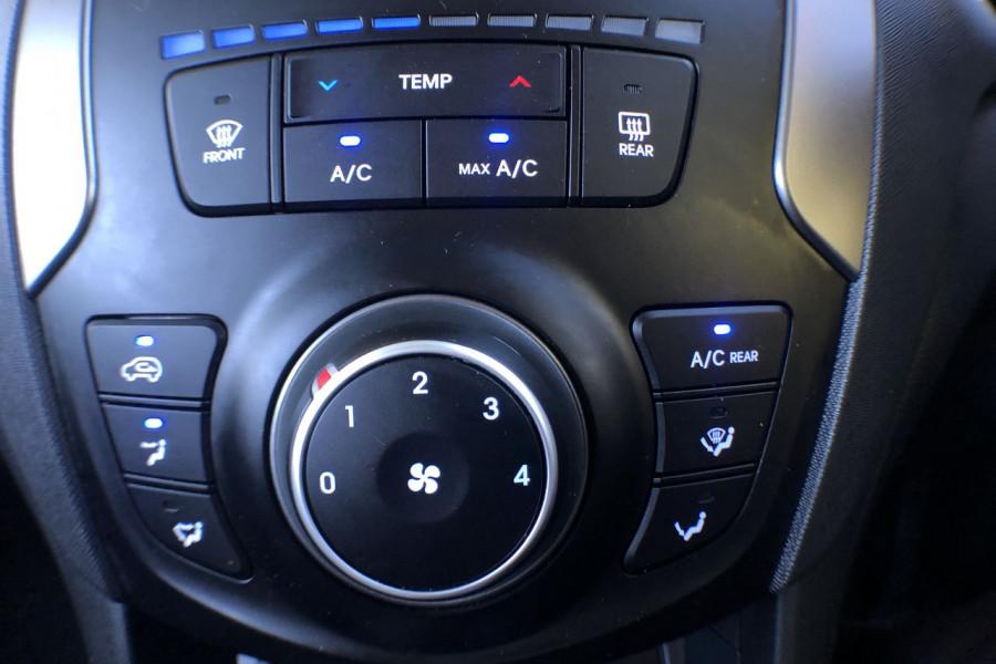 2017 MY18 Hyundai Santa Fe DM5 Series II Active Suv Mobile Image 11
