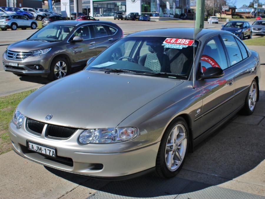 2001 [SOLD] for sale in Tamworth - Woodleys Honda