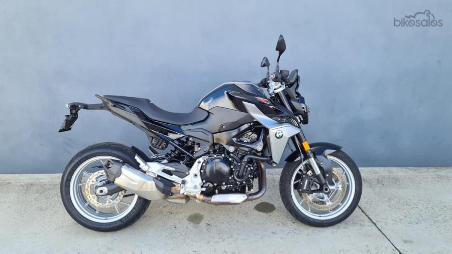 2020 BMW F 900 R F 900 R Motorcycle Image 1