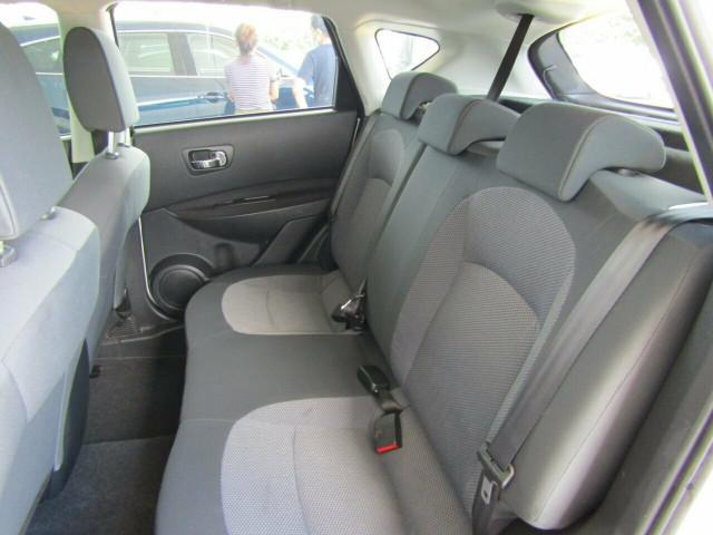 2010 MY09 Nissan Dualis J10 MY2009 ST Hatch X-tronic Hatchback Mobile Image 20