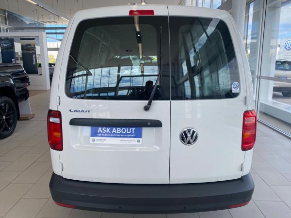 2020 Volkswagen Caddy 2K Maxi Crewvan Van