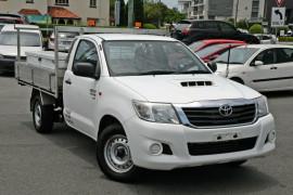 Toyota Hilux SR 4x2 KUN16R MY14