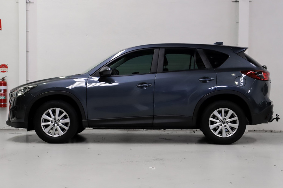 2012 Mazda CX-5 Sport