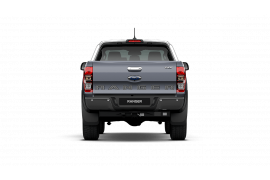 2021 MY21.25 Ford Ranger PX MkIII XLT Double Cab Utility Image 5