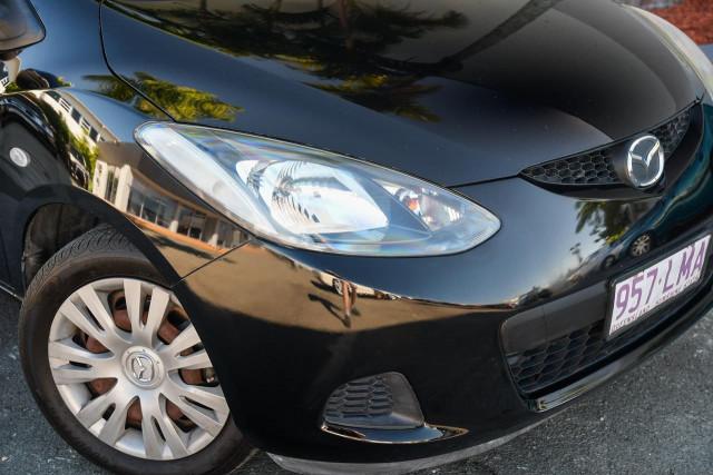 2008 Mazda 2 DE Series 1 Neo Hatchback Image 15