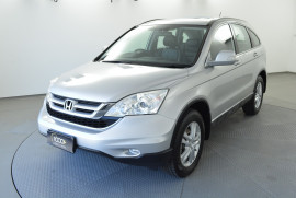 2011 Honda CR-V RE MY2011 Luxury Suv