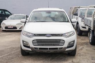 2014 Ford Territory SZ MkII TX Wagon Image 2