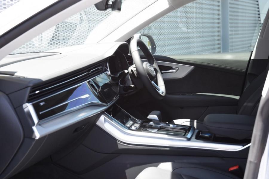 2019 Audi Q8 Suv Image 6