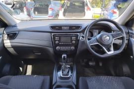 2018 Nissan X-Trail Model description. T32  II ST WAG 7st 5dr XTRO 7sp 2.5i Suv