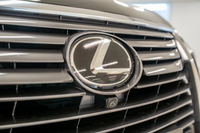 2016 Lexus Rx GGL25R 350 Sports Lux Suv Image 13