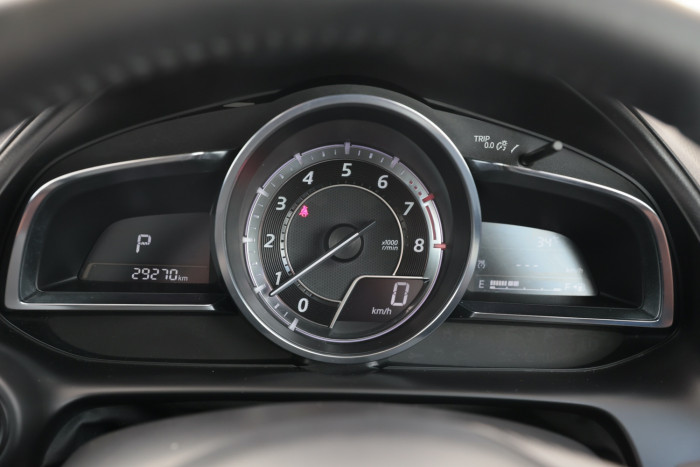 2016 Mazda CX-3 DK2W7A Akari Suv Image 16