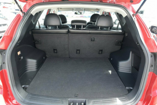 2011 Hyundai ix35 Elite AWD