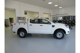 2016 Ford Ranger PX MKII XL Utility Image 5