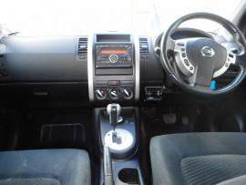 2011 Nissan X-Trail T31 Series IV ST Wagon