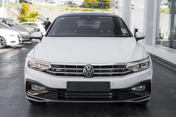 2020 MY21 Volkswagen Passat B8 162TSI Elegance Sedan Image 3
