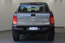 2019 MY20 Volkswagen Amarok 2H TDI550 Core Utility Image 4