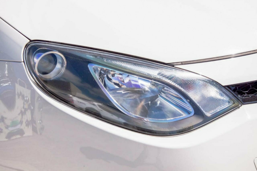 2013 MG MG6 IP2X GT Luxury Hatchback Image 18