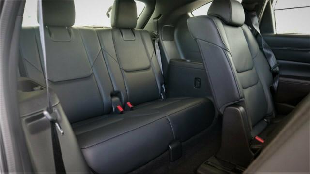 2021 Mazda CX-8 KG Series GT Suv Mobile Image 14