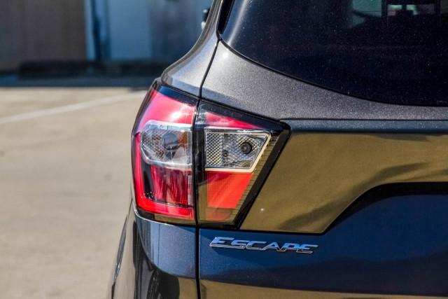 2017 Ford Escape ZG Trend Suv Image 17