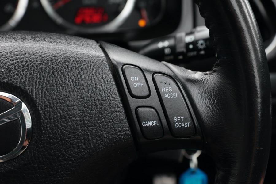 2006 Mazda 6 GG1032 Luxury Sports Hatch Image 19