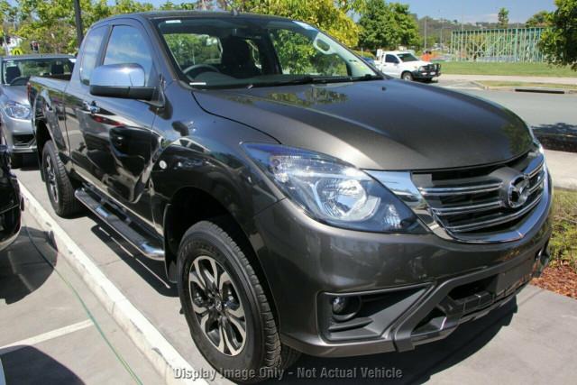 2020 Mazda BT-50 UR 4x4 3.2L Freestyle Cab Pickup XTR Utility
