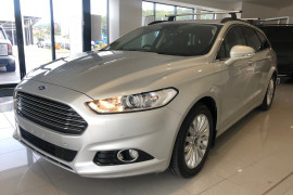 2017 Ford Mondeo MD 2017.00MY Trend Wagon Image 3