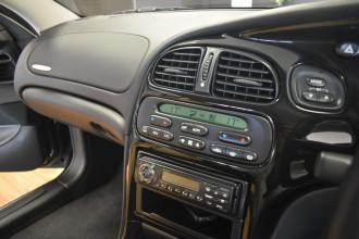 2001 Holden Monaro V2 CV8 Coupe